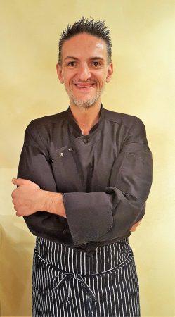 Lucio Marandino, intervista allo chef stellato