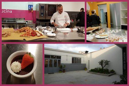 Otto in cucina - Bologna Santa Viola, nuova sede