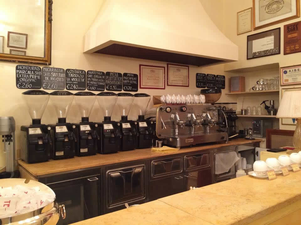 Caffè espresso: le 4 regole per la degustazione