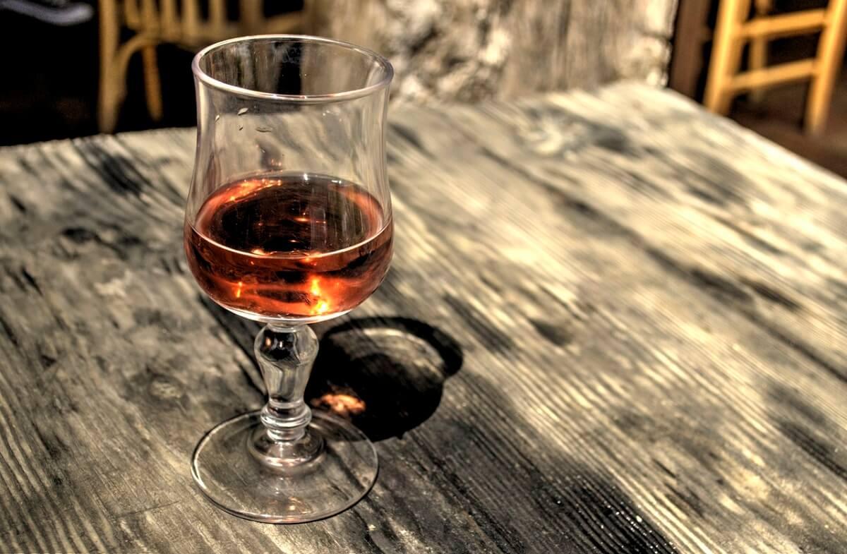 Cerasuolo d'Abruzzo DOC - Vino rosè