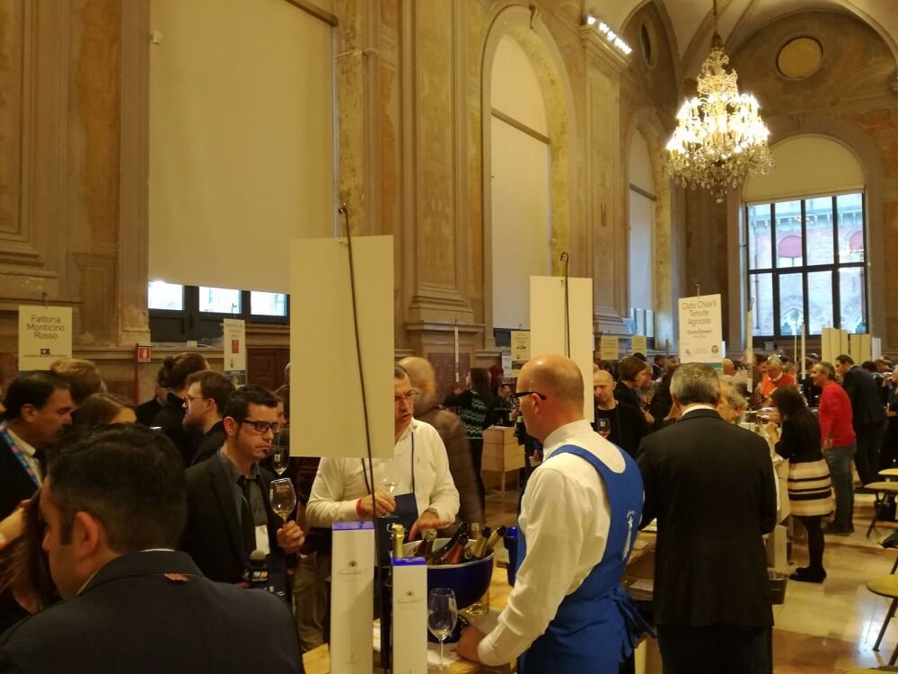 Enologica 2017 Bologna, le sorprese del lunedì
