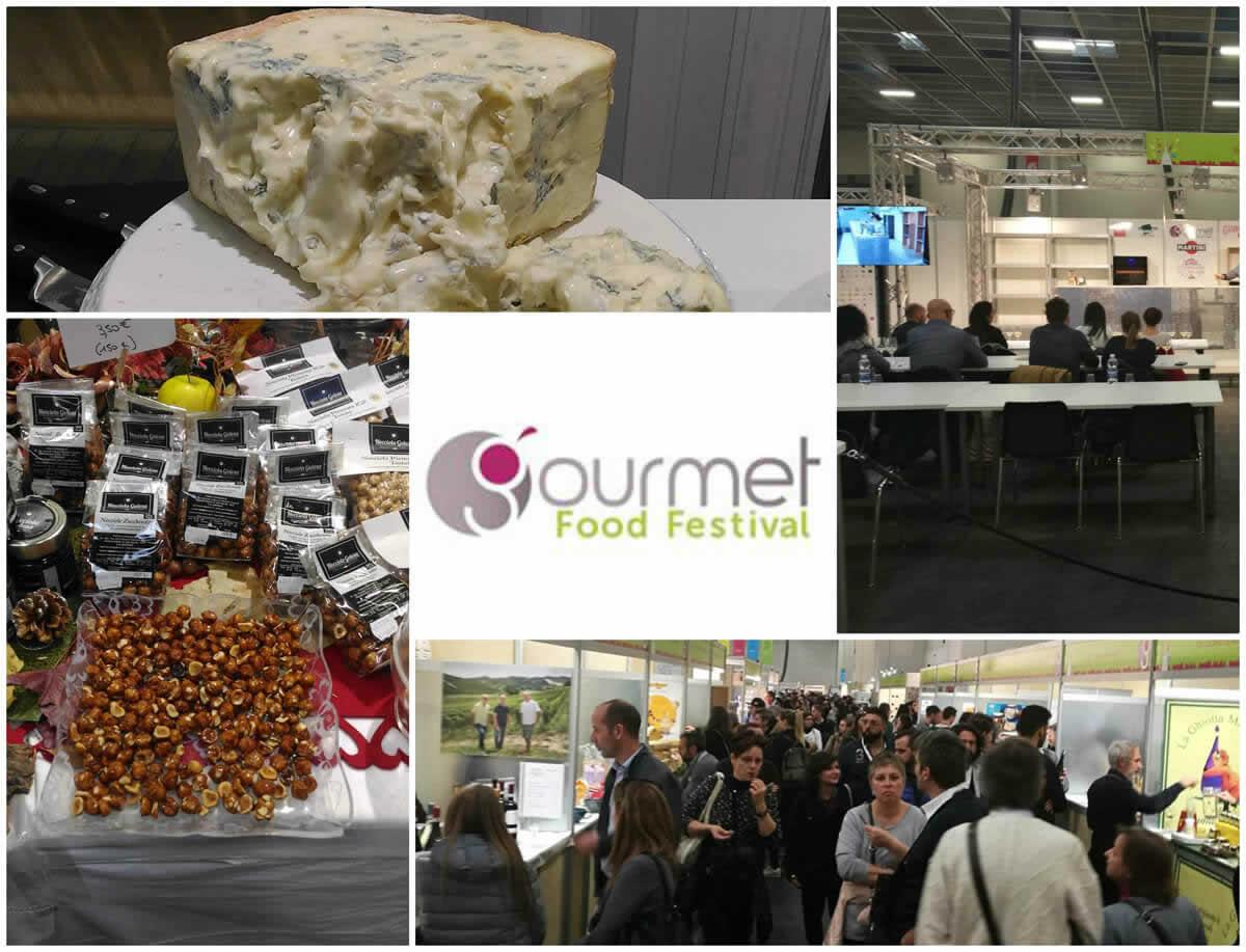 Gourmet Food Festival Torino, buona la prima
