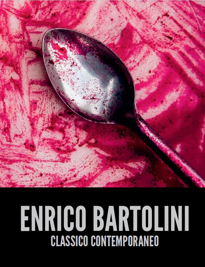 Libro di Enrico Bartolini, Classico Contemporaneo
