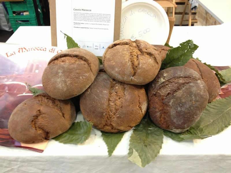5 tipi di Pane di castagna, storia e ricetta