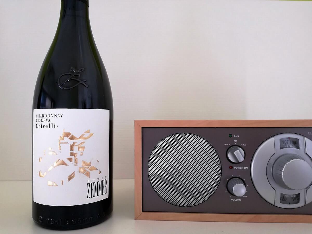 Tenuta Peter Zemmer - Chardonnay Riserva 2014