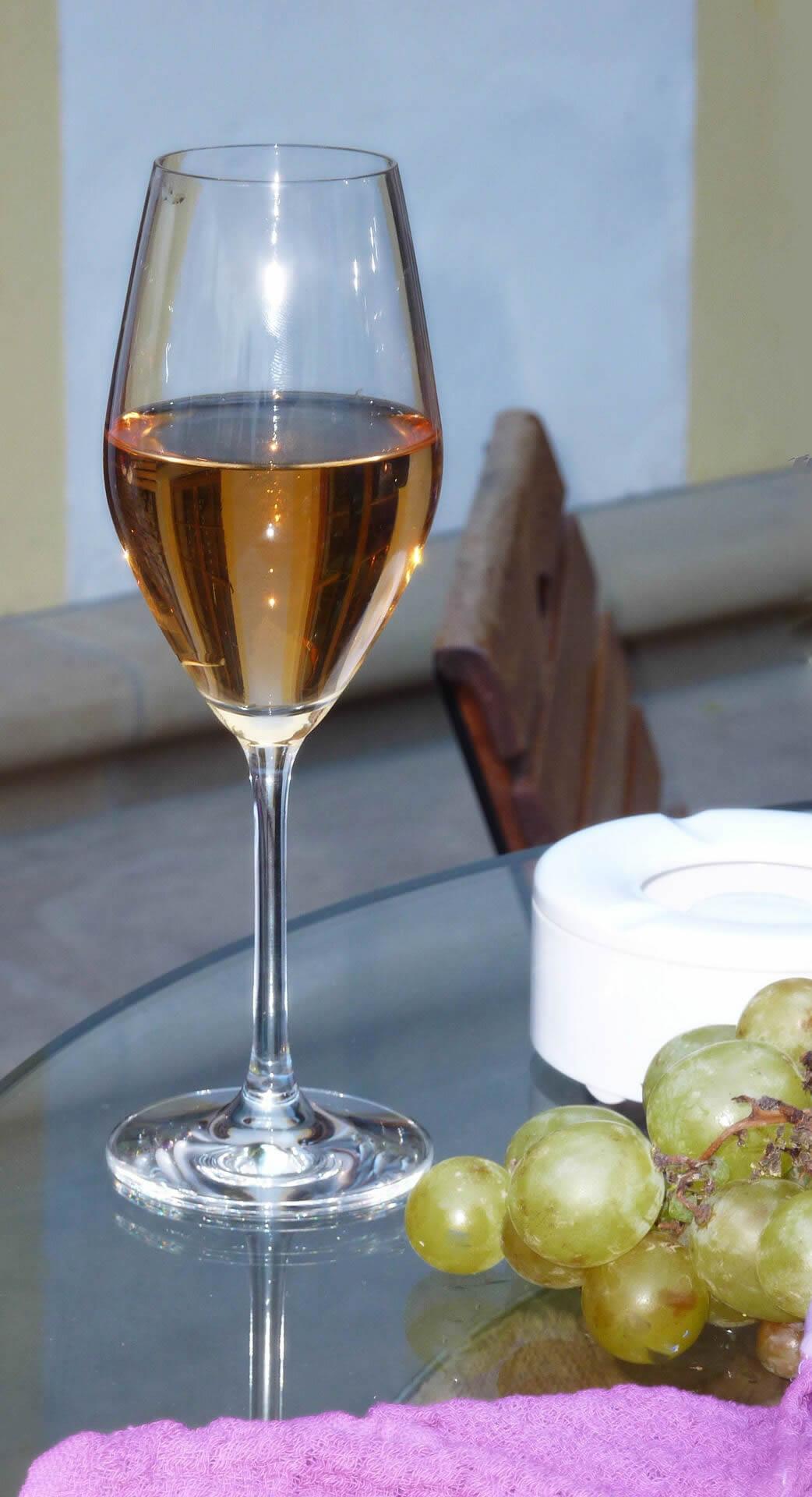 Vino Santo Trentino DOC, caratteristiche
