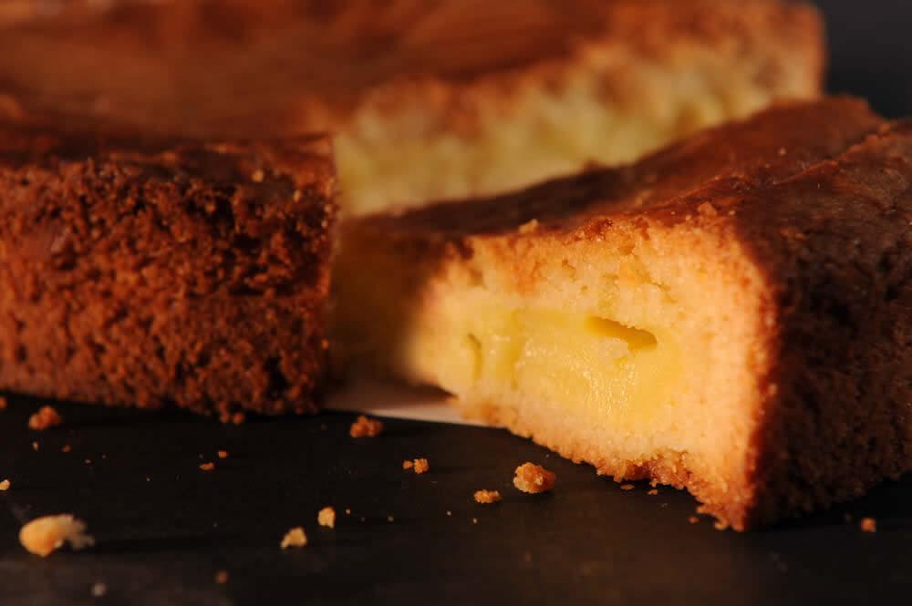 Gâteau basque, storia e 2 ricette ufficiali