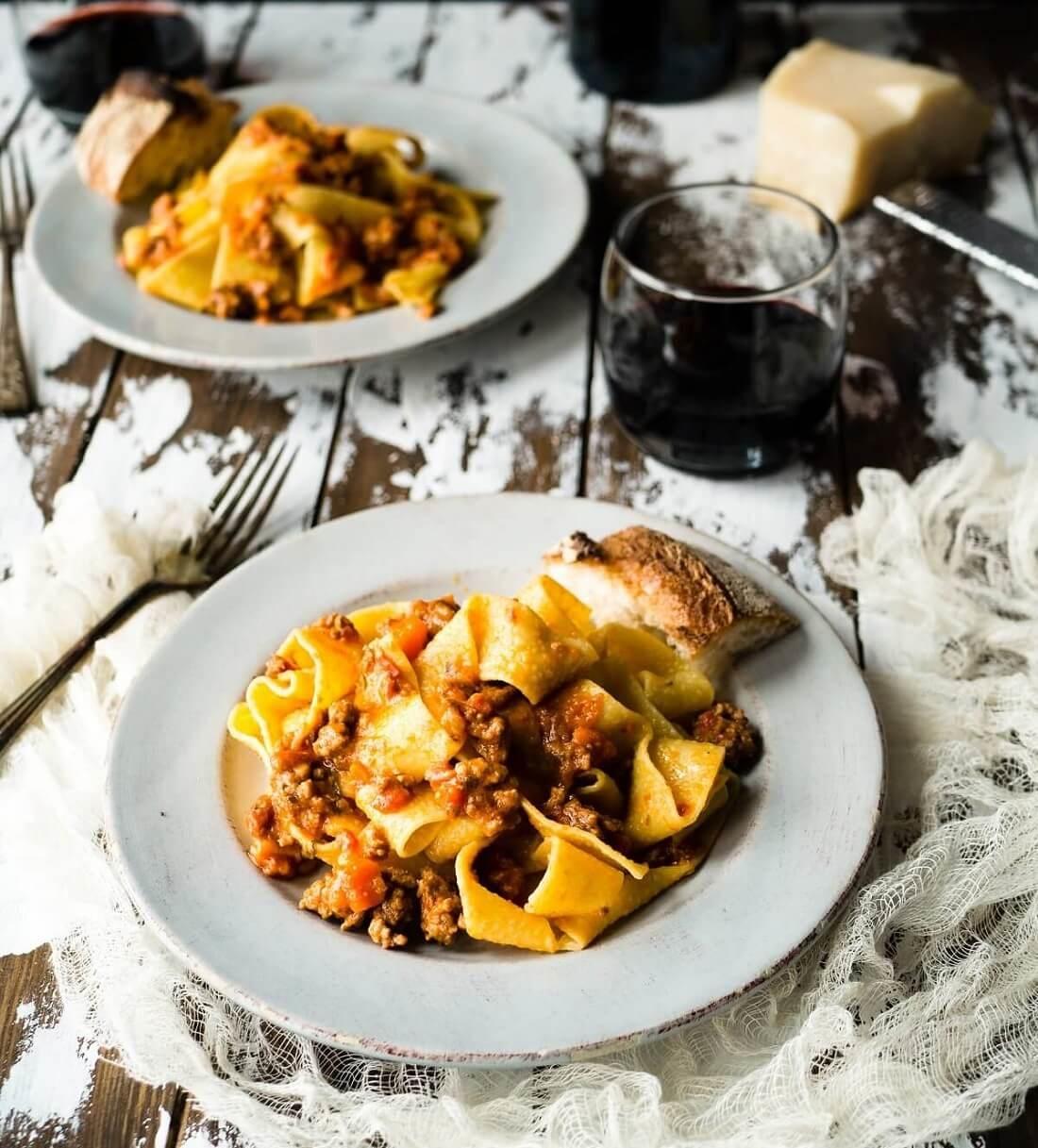 La Cucina italiana è la più amata dai russi