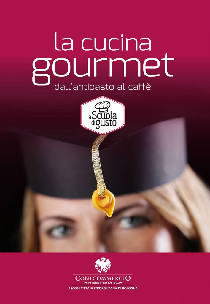 La cucina Gourmet, dall'antipasto al caffè