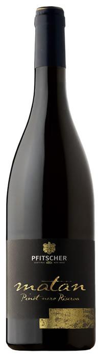 Pinot Nero Matan 2014 Pfitscher