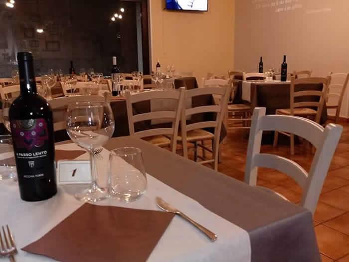 Pizzeria Do.C. Lecce, intervista a Donatello Cordella