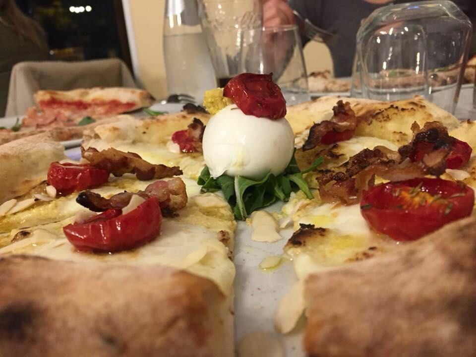 Pizzeria Do.C. Lecce, intervista a Donatello Cordella