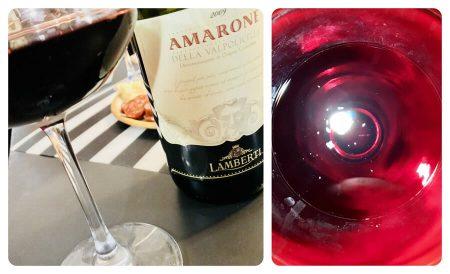Amarone della Valpolicella 2001 Lamberti
