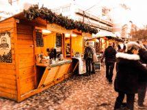 Repubblica Ceca, carpa fritta sulla tavola di Natale