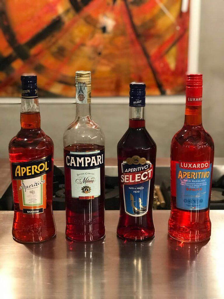 Spritz, storia, ricetta e futuro del cocktail veneto