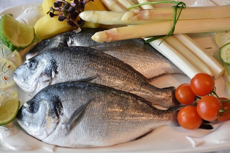 Vini da abbinare al pesce? Ecco 4 consigli utili