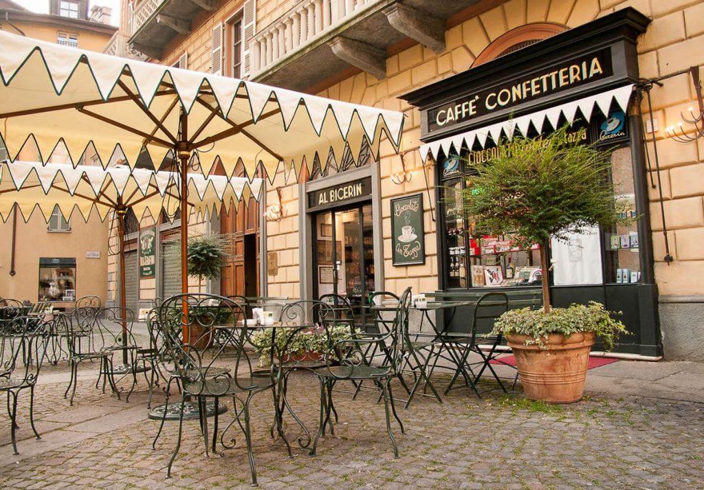 Caffè Al Bicerin: a Torino 254 anni di storia