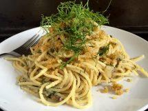 Cucina siciliana, una storia di contaminazioni