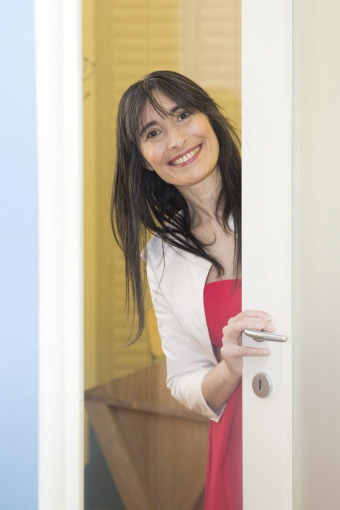 Intervista a Maria Rosa Fimmanò: cibi potenzianti per star bene