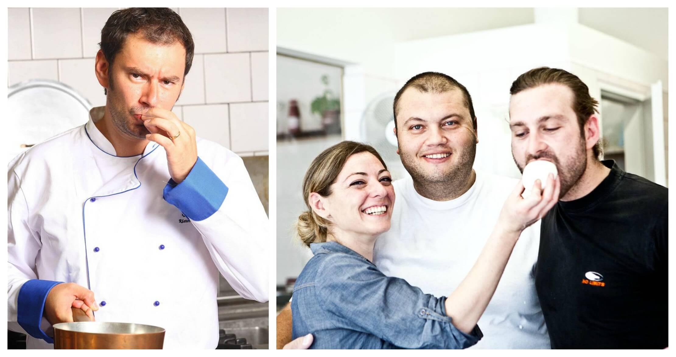 Italiani a Praga: casi di successo nel food