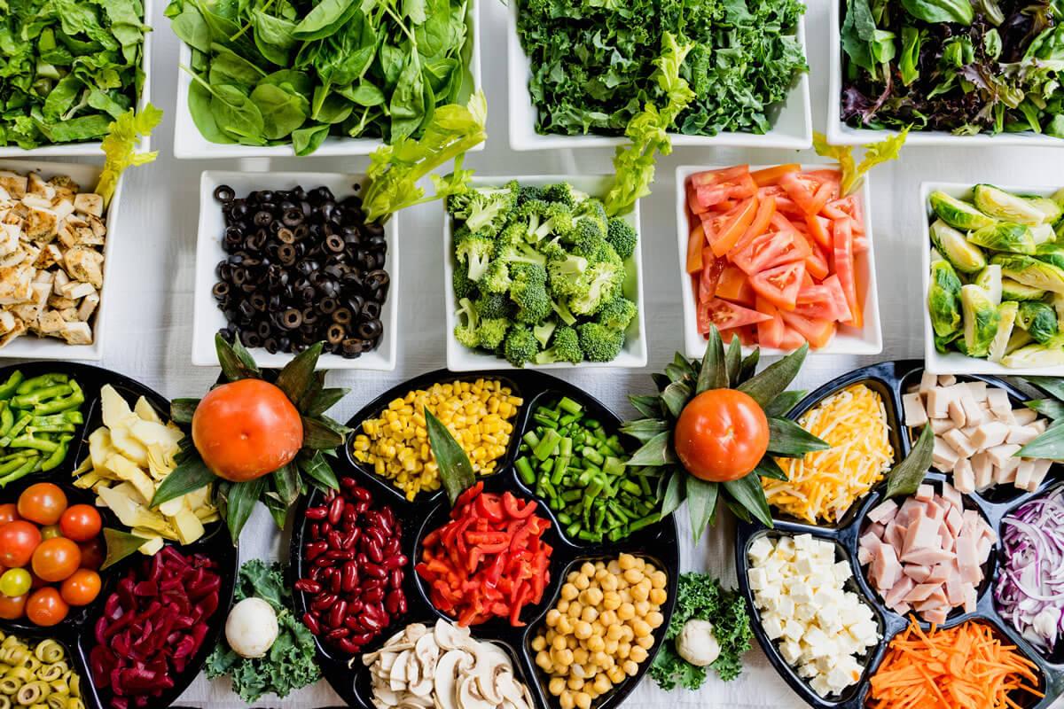 Treccani Gusto, il progetto editoriale sul cibo italiano