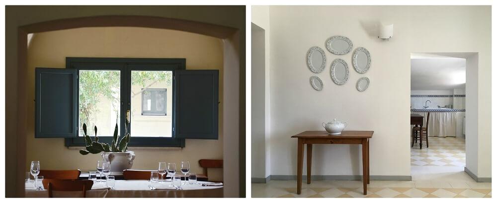 Borgo Valle Rita Ginosa, recensione ristorante