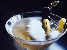 Come si prepara un Martini: la ricetta