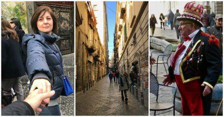 Mangiare tra i decumani di Napoli: consigli