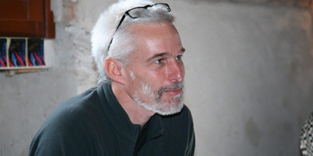 Intervista a Vini Frank Cornelissen