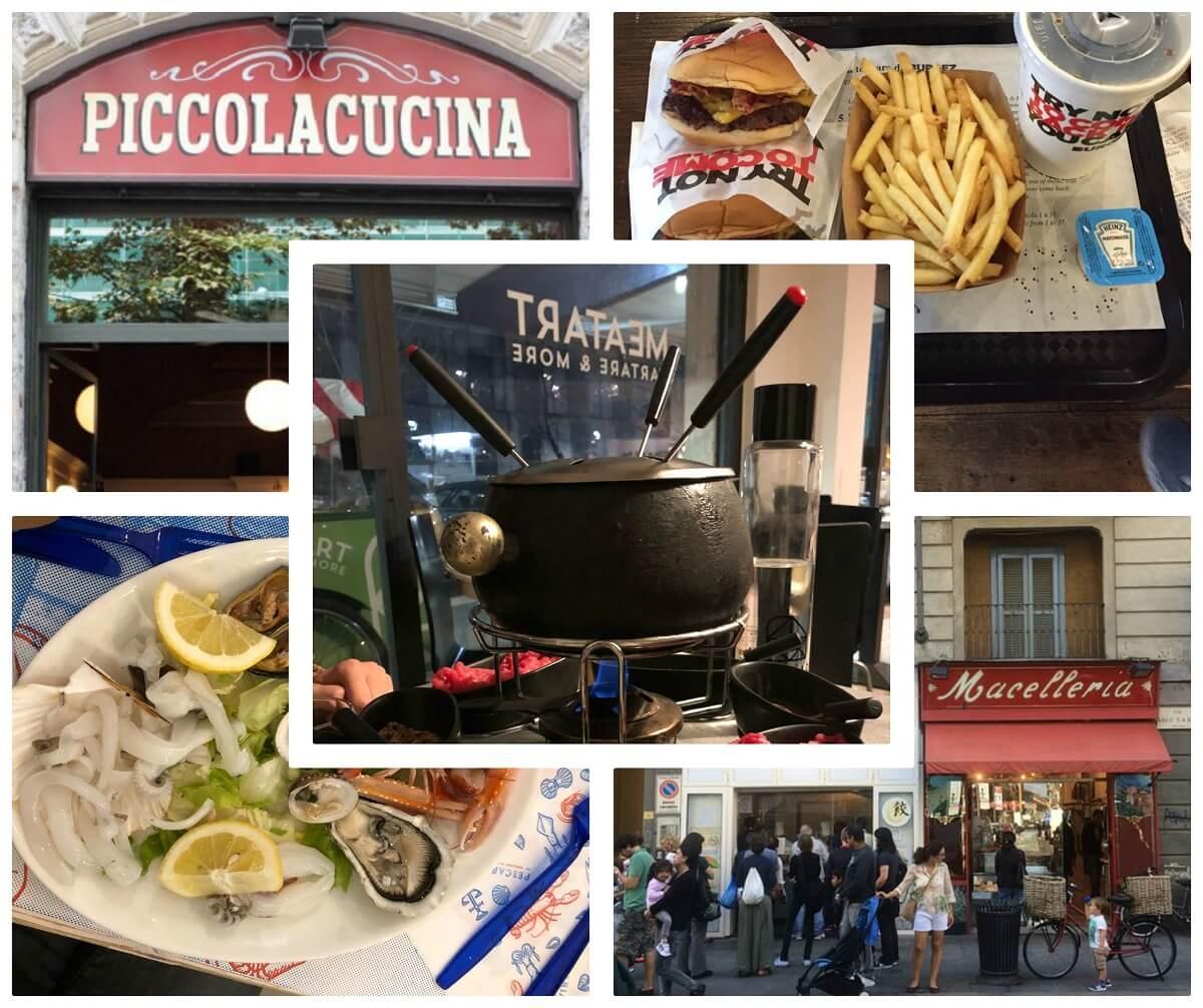 Cinque ristoranti a Milano da tenere d'occhio