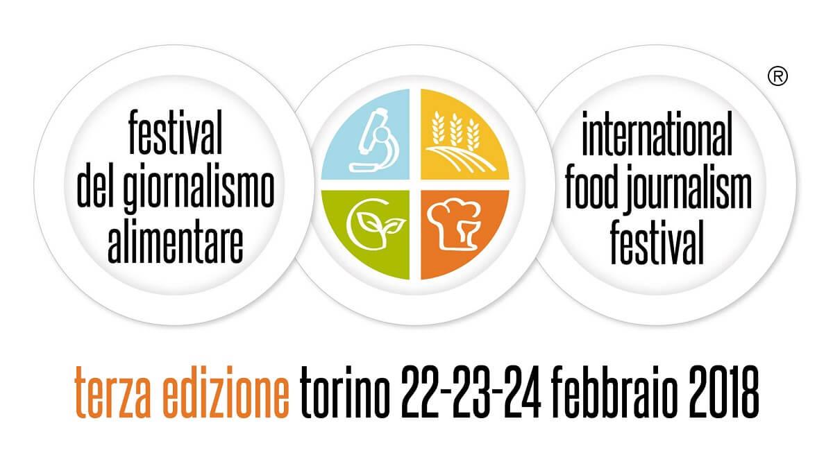 Programma Festival del giornalismo alimentare 2018