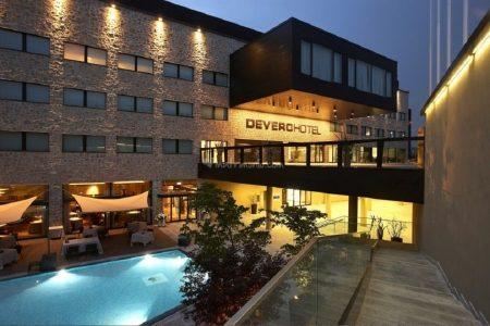 Ristorante Devero Hotel, Cavenago di Brianza