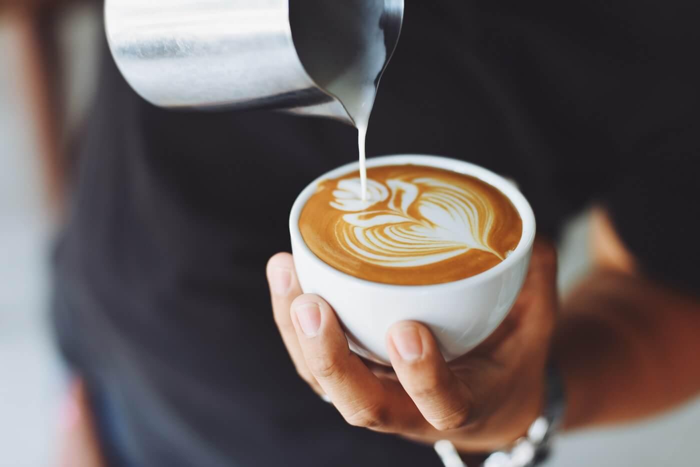 Tutte le regole per un cappuccino perfetto