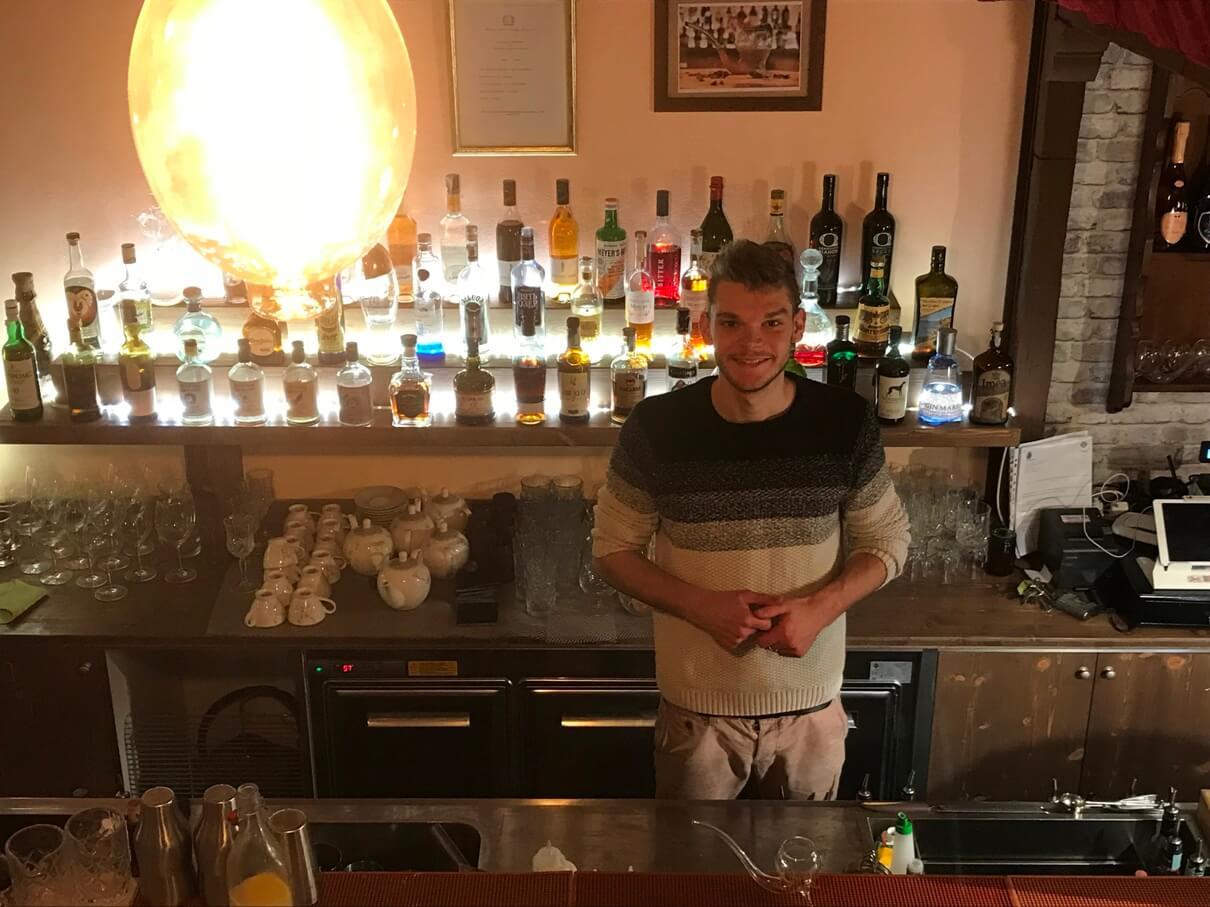 Very Nice Bologna, cocktail al tortellino e oltre