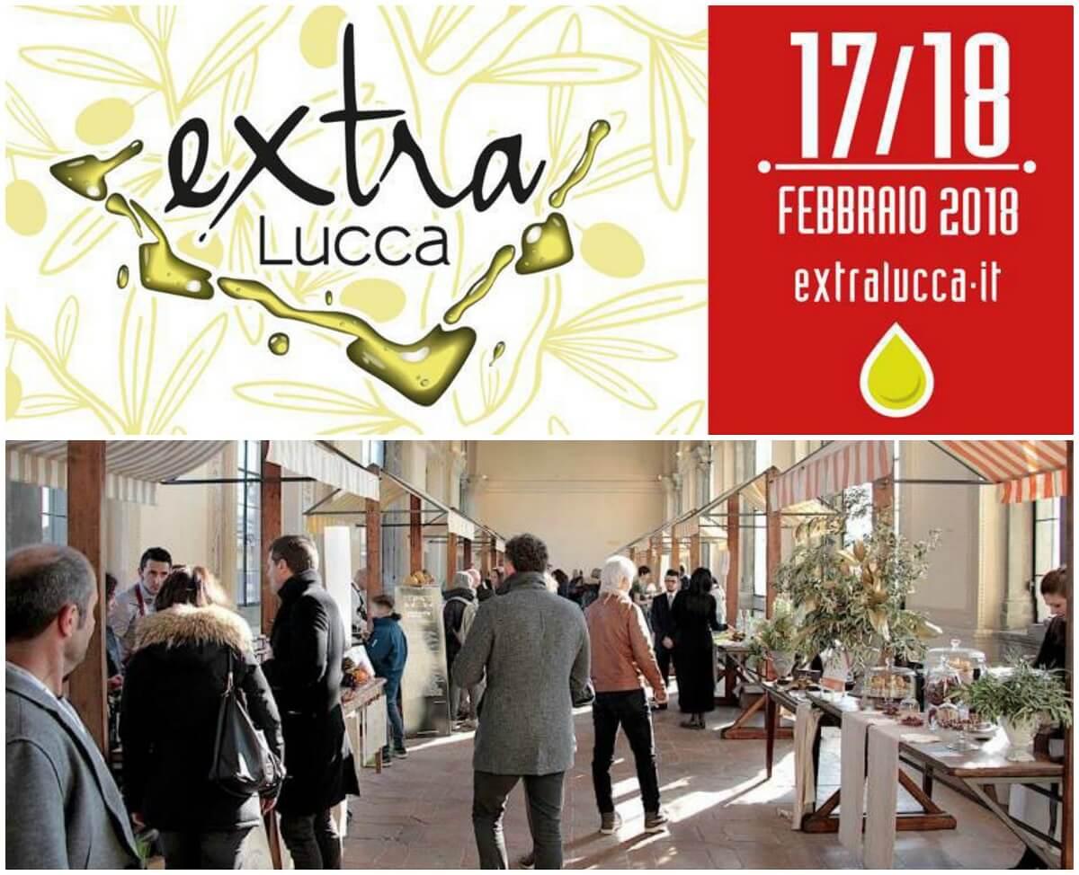 extraLucca 2018, programma e ospiti