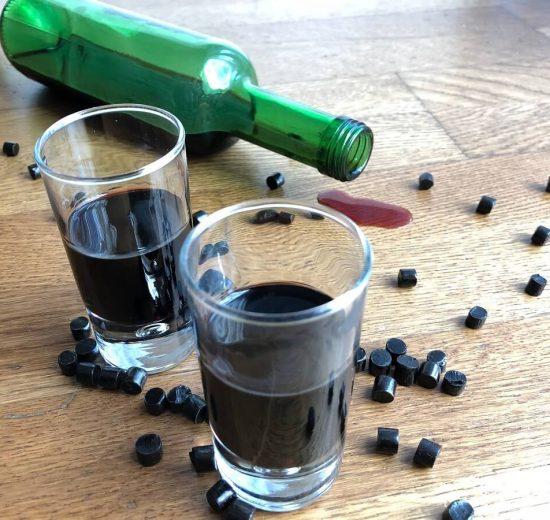 Dal liquore alla liquirizia allo Sgroppino
