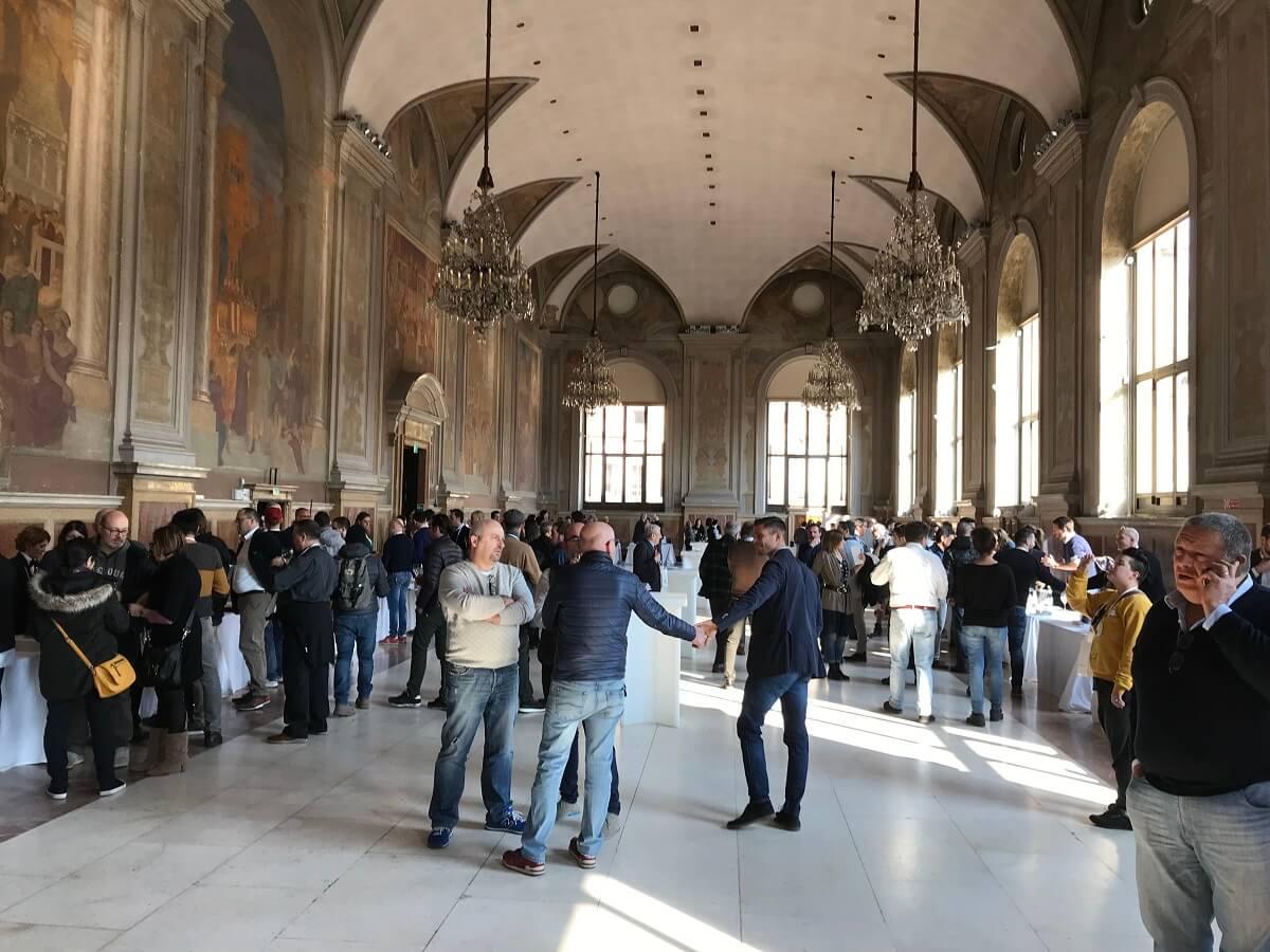 Festival Franciacorta Bologna il nostro racconto