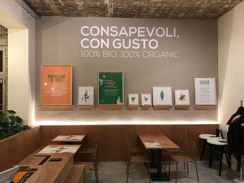 Bio's Kitchen Bologna Ristorante