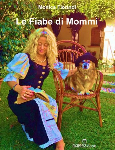 Monica Fiorindi, Le Fiabe di Mommi