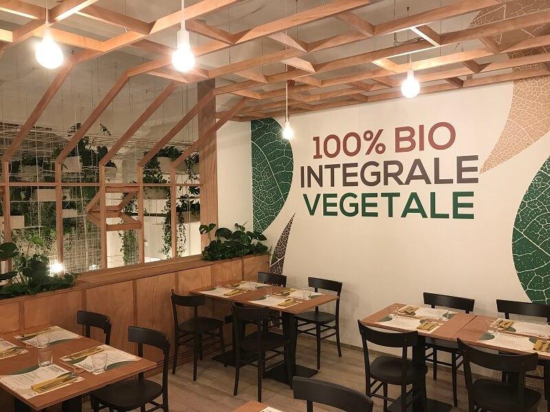 Ristorante Bio's Kitchen Bologna