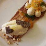 Dessert al Tartufo siciliano