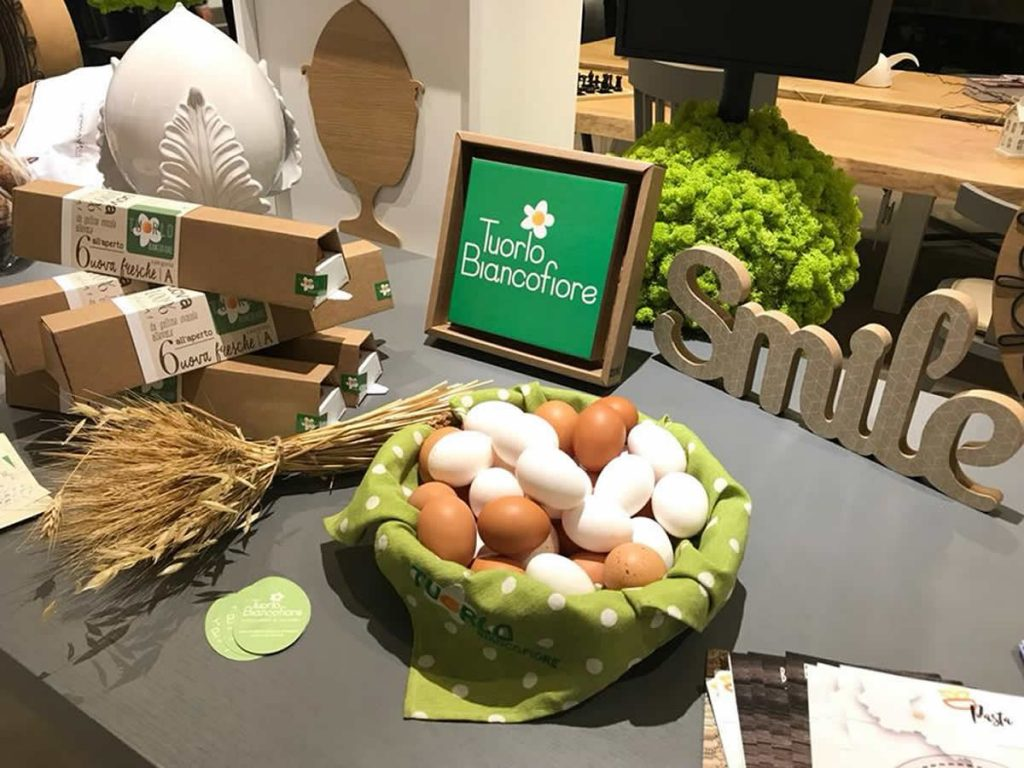 Dieci mani e un uovo a San Giovanni Rotondo
