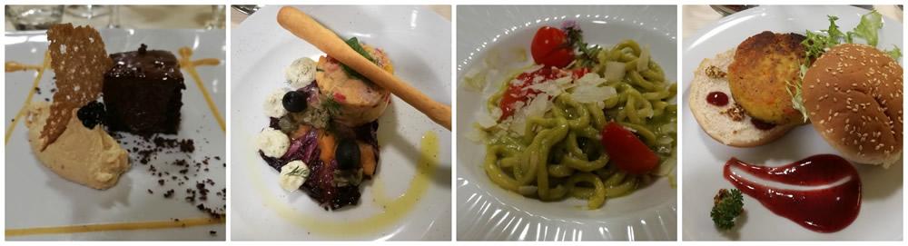 La cucina del BenEssere 2018 - Natura Nuova