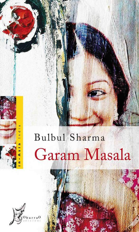 Garam masala di Bulbul Sharma: trama del libro