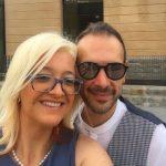 Luca Roncadin e Francesca Di Leo