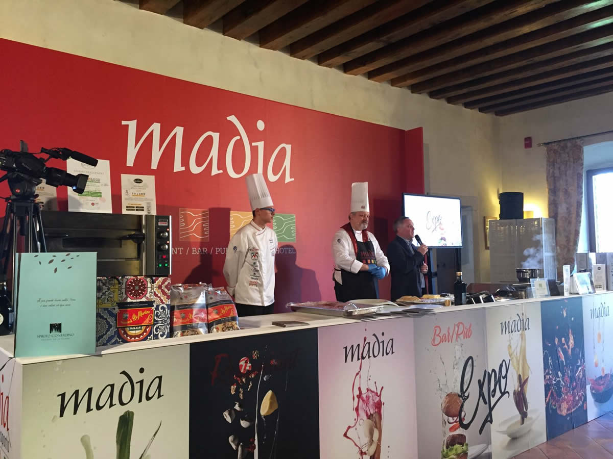 Com'è andato Madia Expo 2018 a Majano