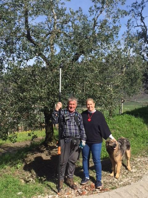Agricola Castelletto di Scarosciate, storia e varietà di oli