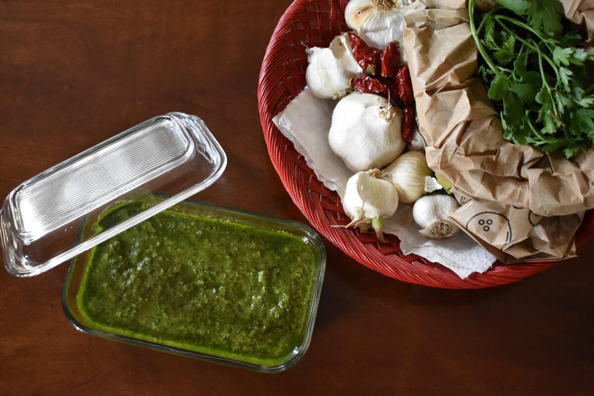 Bagnetto piemontese, ricetta segreta e utilizzi nuovi in cucina