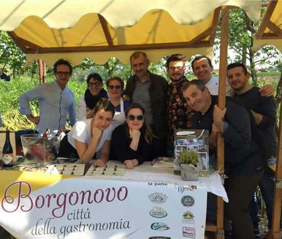 Festamercato 2018 a Borgonuovo