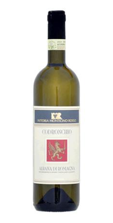 Fattoria Monticino Rosso - Codronchio Romagna Albana DOCG 2015